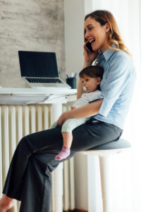 12 Tips for Productive Working at Home