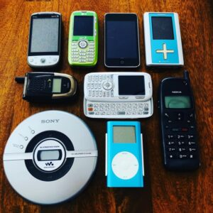 Disposing of Old Devices Safely